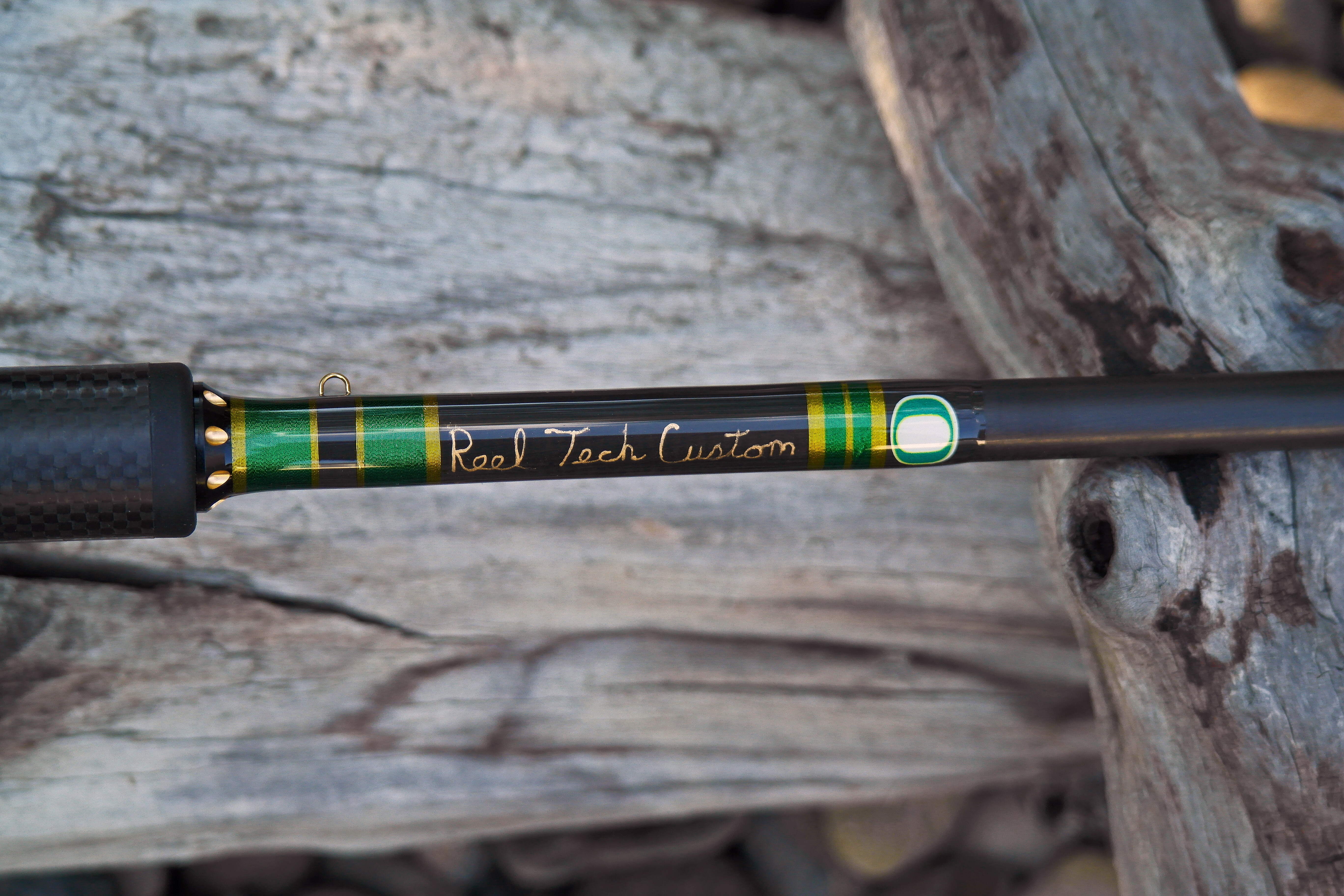 custom fishing rods ForCustom Made Fishing Rods