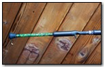 Reel Tech Custom Salmon Fishing Rod